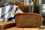 Vůně domácího chlebu