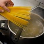 Jak jsem téměř rozvařila špagety