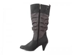 boty dámské kozačky