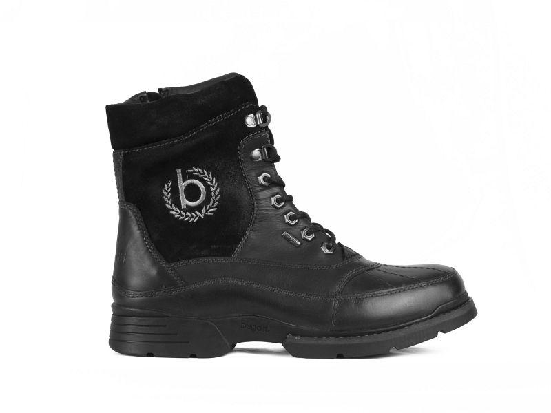 boty panské zimní