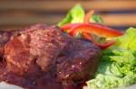 steak z falešné svíčkové