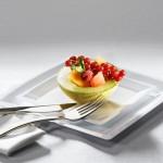 Plastové jednorázové nádobí