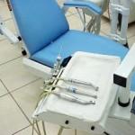 Zubní ordinace v Praze 9