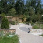 Zahradní inspirace z rakouského Tullnu
