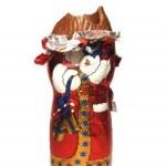 Abyste si neotrávili Vánoce … (ne)čokoládovými figurkami