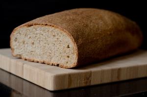 Karanténa je ideální čas na kváskový chléb