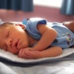 Spánek je součástí zdravé životosprávy a pomáhá nám udržet si štíhlou linii