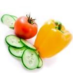 Zelenina jako pomoc při hubnutí
