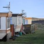 Starý dům, chatka nebo mobilní dům – co je dobré do zahrady?