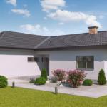Certifikované zděné domy a dřevostavby na klíč