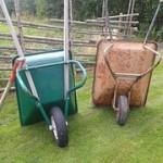 Rozdělit práci v zahradě na kratší úseky se vyplatí
