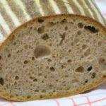 Konečně čas na pečení kváskového chleba
