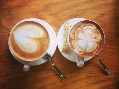 dve kavy