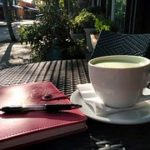 Přijďte na čanoju: Na čajový obřad zveme jenom laskavé hosty
