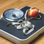 Shazování kilogramů vpěti krocích