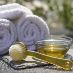 Biooleje ochrání pokožku