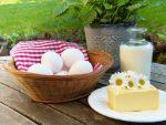 Domácí máslo - vyplatí se?