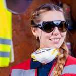 Ochrana zraku a sluchu v zahradě
