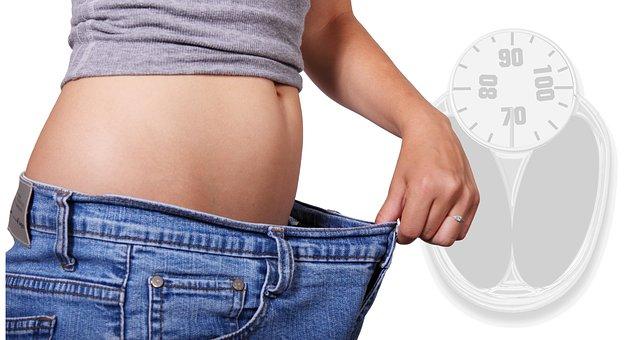 Toužíte po ideální hmotnosti? Nestresujte se vážením!