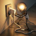 LED šetří náklady
