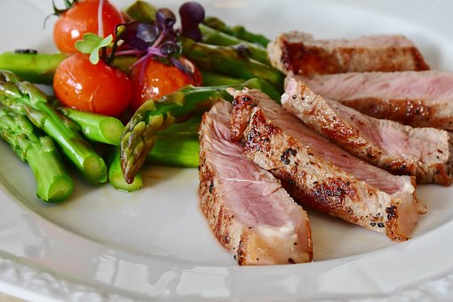 Maso nebo zelenina? Špatně položená otázka