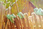 Co je za plotem