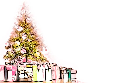 Opět nebudeme kupovat dárky