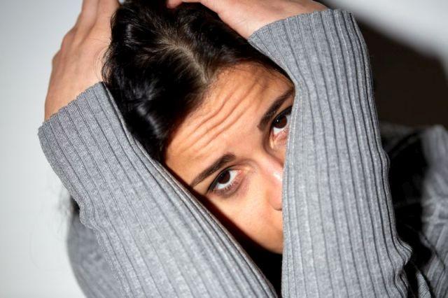 Trpíte úzkostmi? Není to vaše vina!