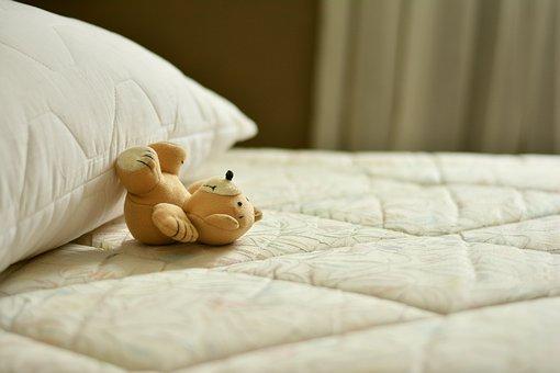 Vrchní matrace zázračně vylepší vlastnosti vaší staré matrace