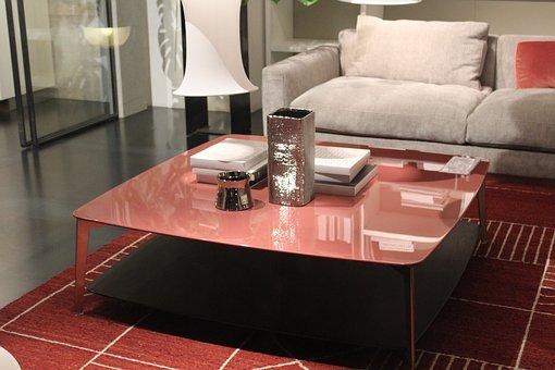 Moderní nábytek promění každý interiér k nepoznání
