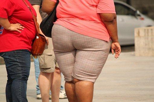 Obezita není pouze estetickým problémem