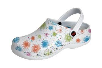 Jak by měla vypadat zdravotnická obuv?